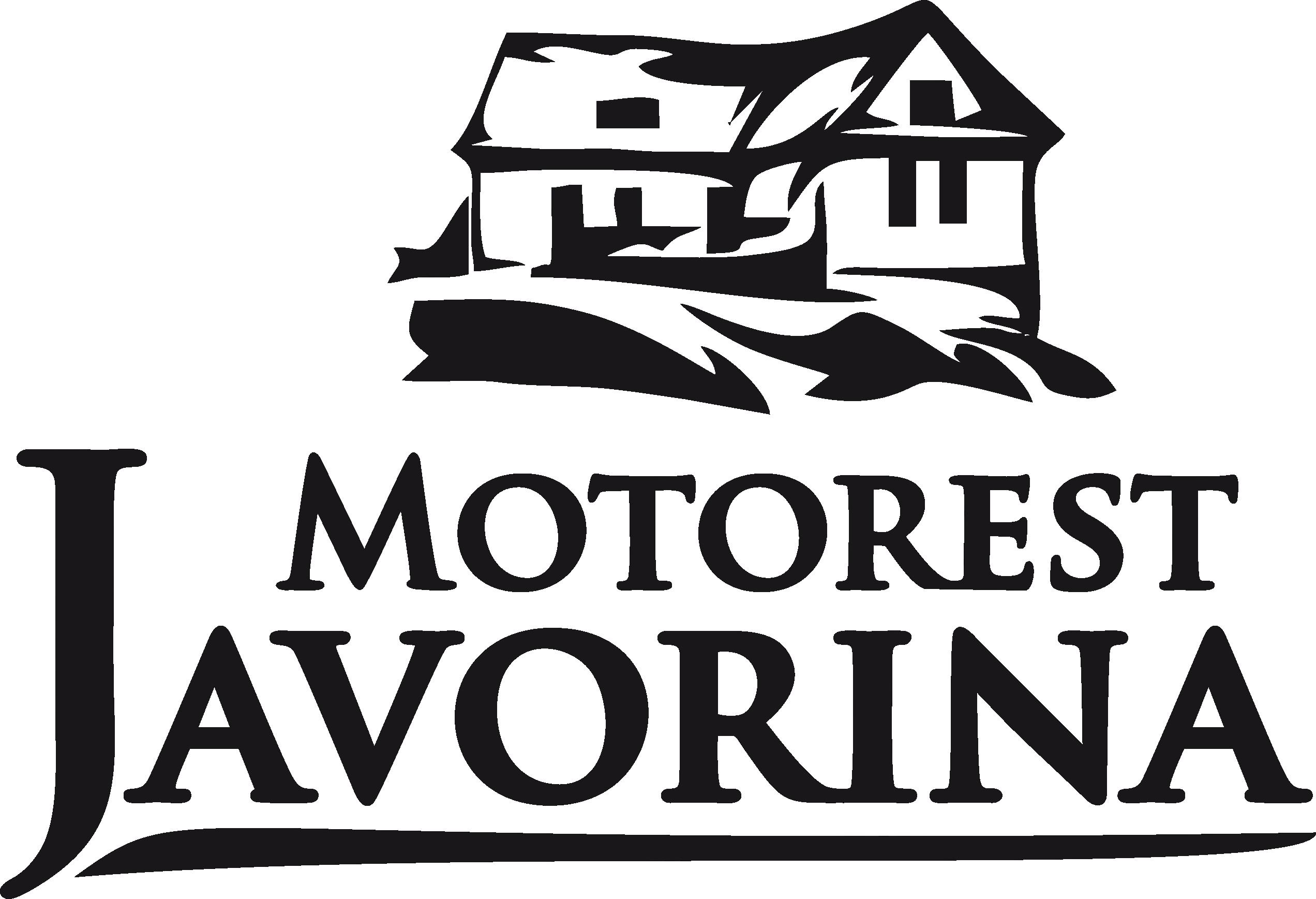 Motorest Javorina